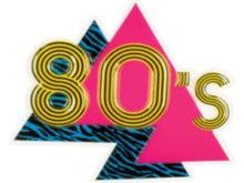 Une saga dans les années 80