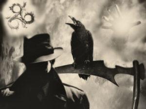 Alan Lambin est un chasseur de fantômes, spécialiste du paranormal