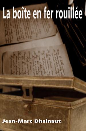 Comment une vieille boîte à biscuits, enterrée depuis des décénnies dans le jardin de Nicolas, peut tout à coup resurgir et bouleverser sa vie ? Découvrez-le en lisant cette nouvelle fantastique, intitulée La Boîte en fer rouillée.