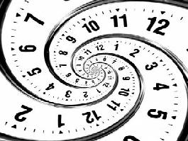 Le temps dans les romans de Jean-Marc Dhainaut