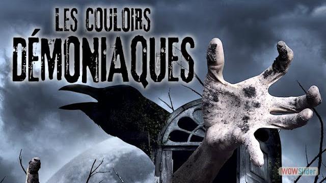 Les Couloirs démoniaques - Jean-Marc Dhainaut